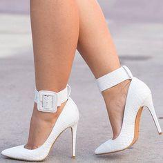 high heels – High Heels Daily Heels, stilettos and women's Shoes Lace Up Heels, Pumps Heels, Stiletto Heels, Heeled Sandals, White Heels, High Heel Boots, Shoe Boots, Women's Shoes, Dress Shoes