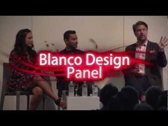 VCAD Presents IDSwest Speakers: The Blanco Design Panel   Subscribe to VCAD: http://www.youtube.com/subscription_center?add_user=VancouverVCAD   #VCAD #Presents #IDSwest #Speakers #Blanco #Design #Panel