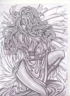 Medusa                                                                                                                                                                                 More