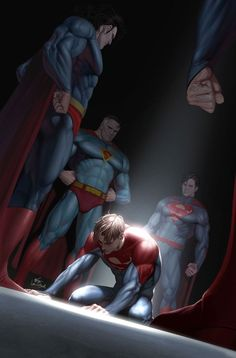 Batman Vs Superman, Mundo Superman, Superman Suit, Superman News, Superman Family, Superman Man Of Steel, Jon Kent, Jonathan Kent, Batman Returns