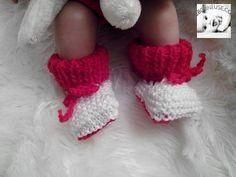 ensemble tricoté naissance http://www.alittlemarket.com/boutique/reborneuse_shop-710861.html