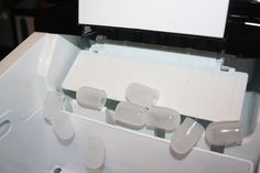 Never Buy Ice from the Store Again with Ice Maker - Any Tots Ice Makers, Fun Food, Store, Stuff To Buy, Ice Chest Cooler, Funny Food, Storage, Business, Shop
