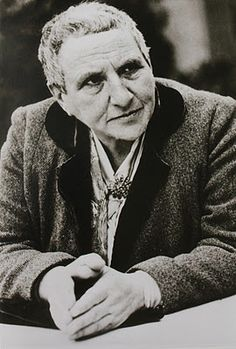 "Gertrude Stein: ""We are always the same age inside."" (This picture of Stein shows what Hemingway meant when he said she came to look like a Roman emperor. Maria Callas, Tilda Swinton, Sophia Loren, Elizabeth Taylor, Brigitte Bardot, Adele, Ute Lemper, The White Album, Portraits"