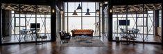 Windward HQ, Tel Aviv-Yafo, 2016 - ROY DAVID STUDIO