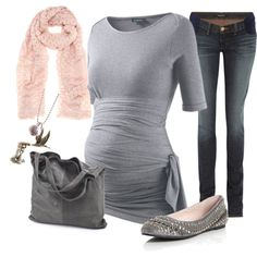Maternity 2 by ktisuhgee on Polyvore
