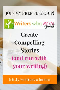 Writers Who Run has 847 members. Welcome to WRITERS WHO RUN (or Walk), a FREE group hosted by Christie Wright Wild! I offer a community for writers who. Writer Tips, Writer Quotes, Revision Tips, Stages Of Writing, Forms Of Poetry, Writing Pictures, Inspirational Poems, Writers, Authors