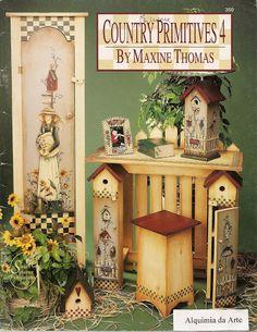 16 de novembro de 2012 - Jacqueline Buriche - Álbuns da web do Picasa...FREE BOOK!!