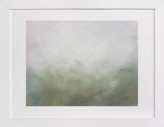 Morning Mist by Lorent and Leif at minted.com