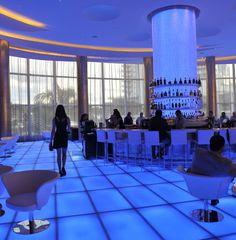 FLOOR & LIGHTING - Fontainebleau in Miami