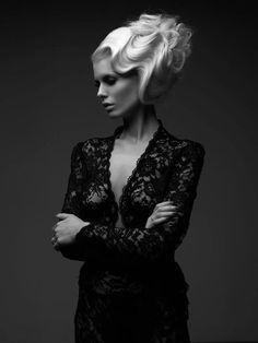 Stunning modern twist on classic styling