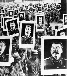 a comparison of great leaders in mao zedong of china and joseph stalin of russia What are the differences between stalin and mao zedong  well stalins 5 year plan actually worked for russia, mao's caused china to go into the great leap backwards  joseph stalin, mao zedong, pol pot why do people think hitler worst than stalin or mao.