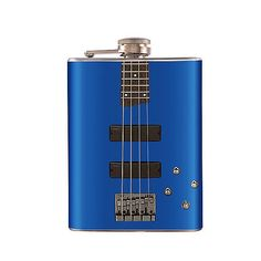 Guitar Flask: Do you and your girls share a love of music (and drinks)? Then theyre sure to appreciate this fun and unique guitar flask ($19).