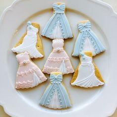 アイシングクッキー icing cookies