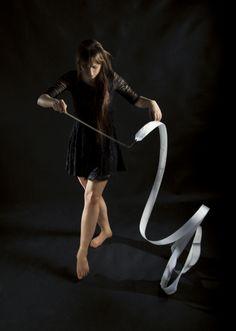 #rhythmic #gymnastics #rhythmicgymnastics, #ribbon, #dance,   www.zalewskafoto.pl