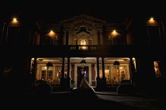Beautiful UK wedding venues. Eaves Hall, Lancashire. Neil Redfern Photography. For more inspiration visit www.weddingsite.co.uk