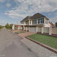 Стременная улица, 24 корпус 1, Ленина, Краснодарский край, Россия, 350037 | Instant Google Street View