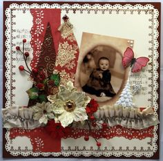 Christmas' Past - Scrapbook.com