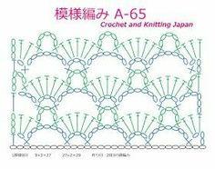 Crochet Crochet Japan: Crochet Sew: The way to Crochet Sample Crochet Sample Braid Diagram · Caption Commentary Crochet and Knitting Japan Crochet Stitches Chart, Crochet Vest Pattern, Crochet Shell Stitch, Crochet Motifs, Granny Square Crochet Pattern, Crochet Borders, Crochet Diagram, Crochet Squares, Crochet Lace