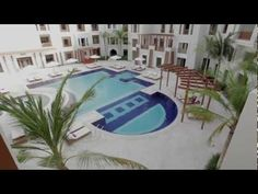 Tour the Beautiful Sifawy Boutique Hotel (Jebel Sifah, Oman)