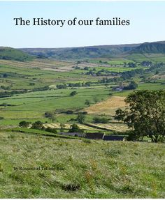 History of families Raw, Hilliard, Carew, Abbey. With colour photos and genealogical information.