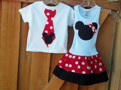 casal Mickey
