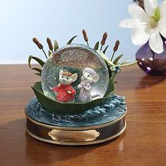 disney snowglobes - Google Search