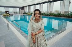 Kochi, Wedding Film, Kerala, Muslim, Wedding Photography, Sari, Tops, Fashion, Saree