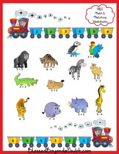 free preschool worksheet animal friends cut and paste homeschool products pinterest cut. Black Bedroom Furniture Sets. Home Design Ideas