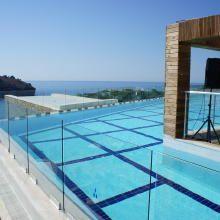 Pool - Poolanlage Bilder - PURAVIDA Resort Seno