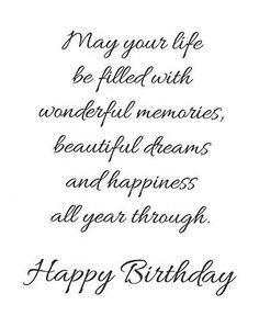 Happy Birthday Verses, Birthday Verses For Cards, Birthday Card Messages, Birthday Words, Happy Birthday Quotes For Friends, Happy Birthday Wishes Cards, Birthday Card Sayings, Birthday Sentiments, Birthday Greetings