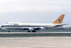 Unrecovered Flight Recorders: South African Flight 295 Resting in the Indian Ocean, Mauritius.