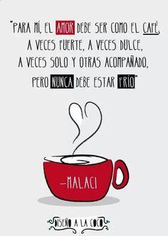 Te invito un cafe