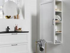 Réalisez vos rêves avec une salle de bains de chez Kvik. Cliquez ici pour découvrir notre grande collection de salles de bains qui peuvent être adaptées à vos souhaits et besoins personnels.