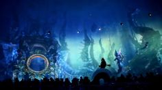 Удивительное 3D шоу в Китае