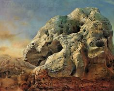 PETER GRIC   Nude in Landscape   Akt in Landschaft
