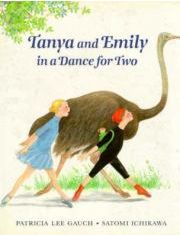 """Tanya and Emily in a Dance for Two"" by Patricia Lee Gauch"