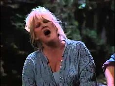 "Ok so this is only a short clip from the Rosanne show...With Bonnie Bramlett singing ""You really got a hold on me."" her voice makes me cry...corny i know, but it's beautiful..once you get past Rosannes awful singing. lol"