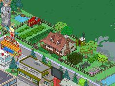 fattoria simpson
