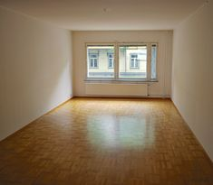 Boxy, Boring, Dark Living Room. Is There Any Hope?