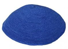 Knit Kippot  Enhance your occasion with our line of personalized Hand Knit Kippot, The size is aproximately 6 inches in diameter.    Price          :$3.00 per piece  Min. Order :60 Pieces