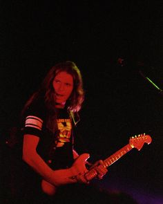 "Motorhead's ""Fast"" Eddie Clarke"