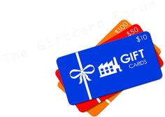 The Giftcard Forum - Get your Discounted Giftcards up to 60% off!