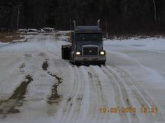ice road truckers - Google zoeken