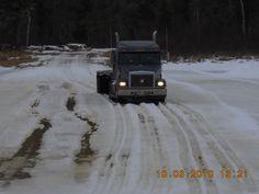 ice road truckers - Google zoeken