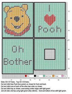 Winnie the Pooh tbc