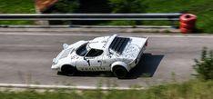 Le più belle foto automobilistiche - Lancia Stratos