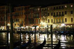 Venezia!  I want to go back!