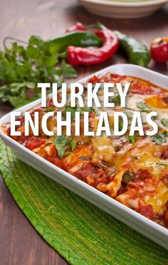 Guy Fieri shared his turkey enchiladas recipe as part of Rachael's 5 recipes to make before you die segment. http://www.recapo.com/rachael-ray-show/rachael-ray-recipes/rachael-guy-fieri-turkey-enchiladas-recipe-fire-roasted-tomatillos/