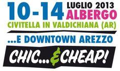 Oltre 60 eventi e concerti per Arezzo Wave Love Festival 2013 a Civitella Val di Chiana ...