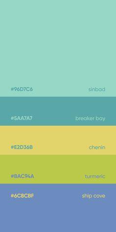 Pantone Colour Palettes, Color Schemes Colour Palettes, Pantone Color, Color Combos, Flat Color Palette, Color Palate, Couleur Hexadecimal, Color Psychology, Web Design